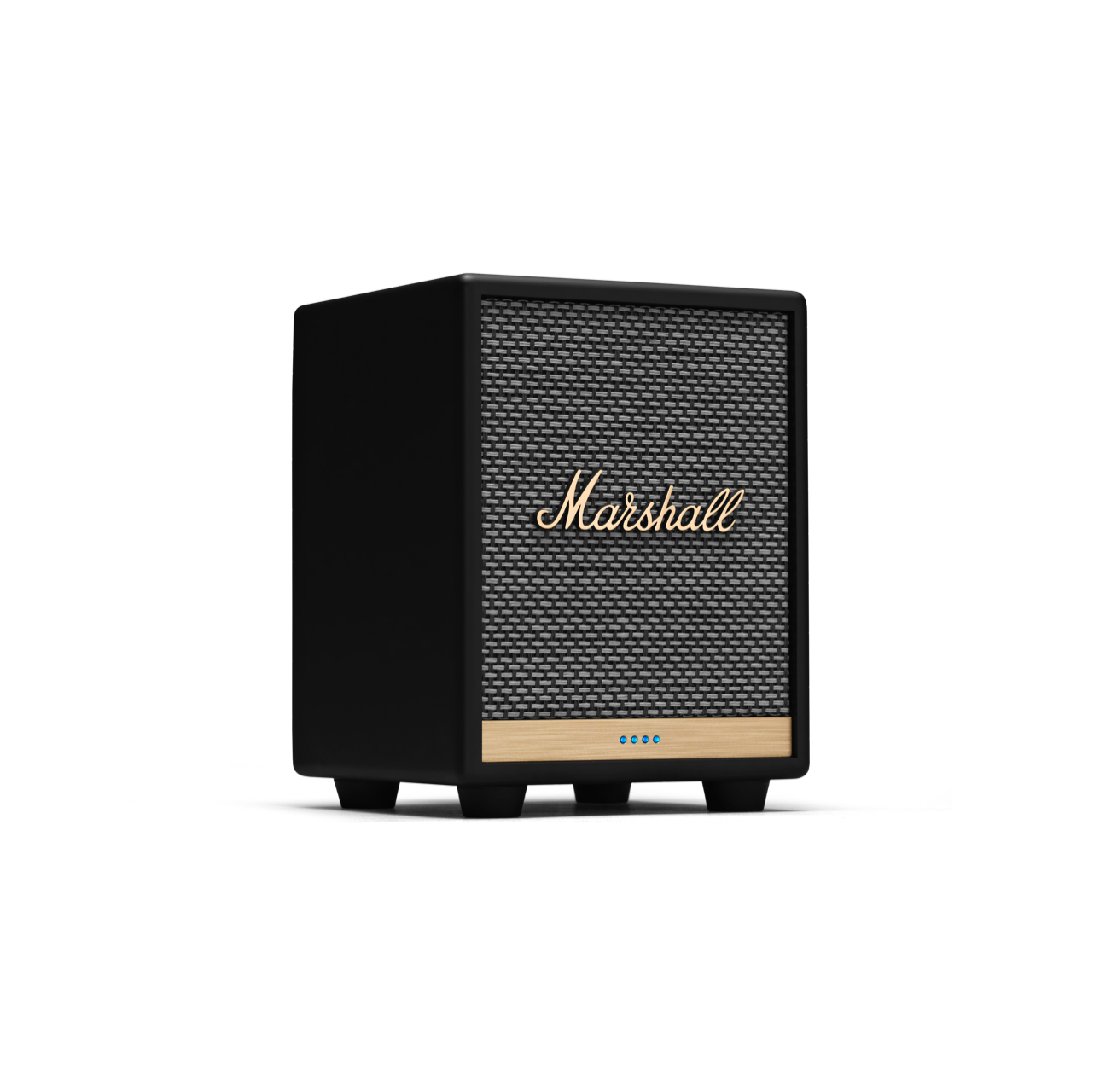 Uxbridge Voice - Alexa controlled speaker | Marshall