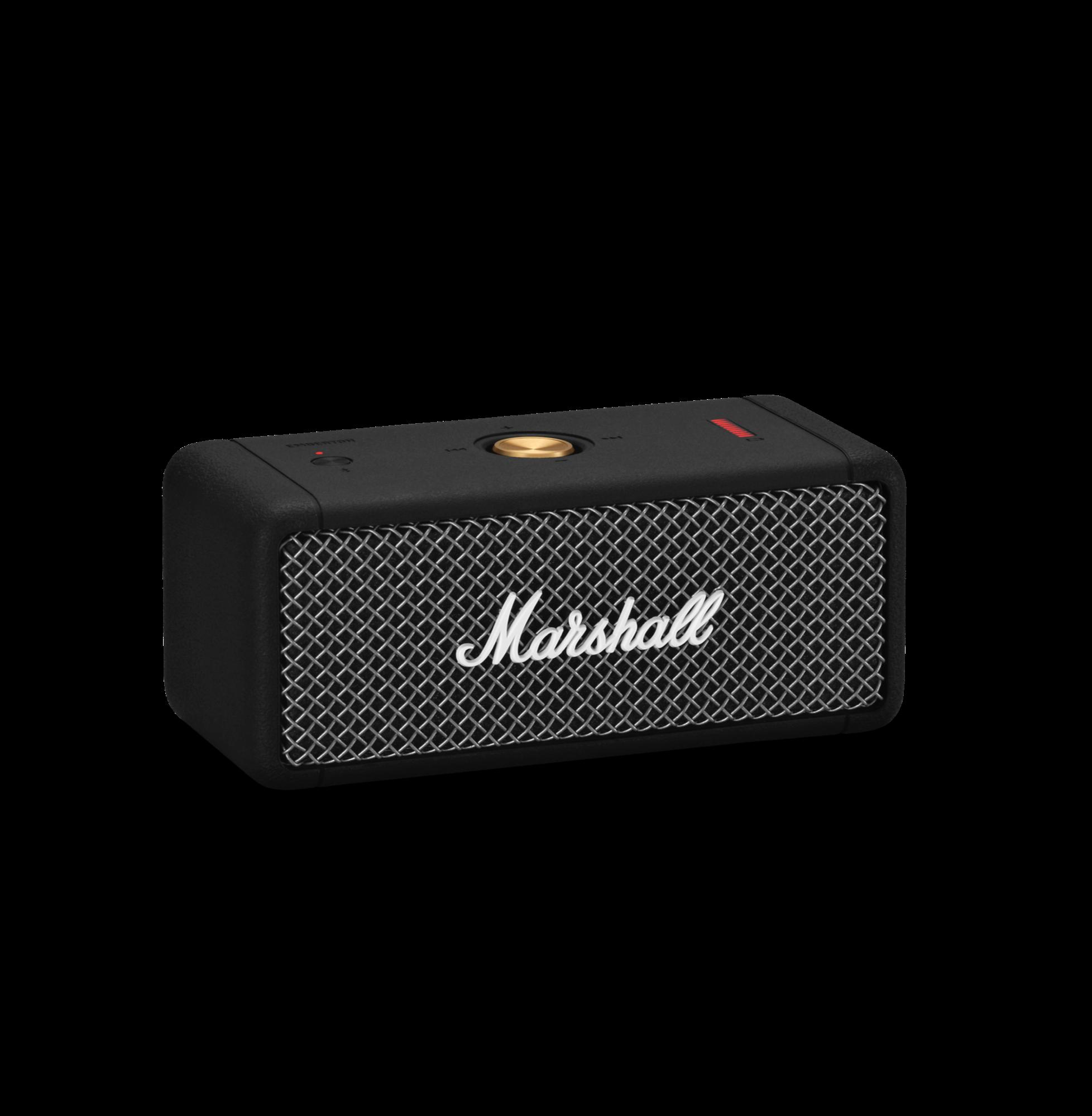 Acheter Marshall Emberton Enceinte Portable Bluetooth | Marshall