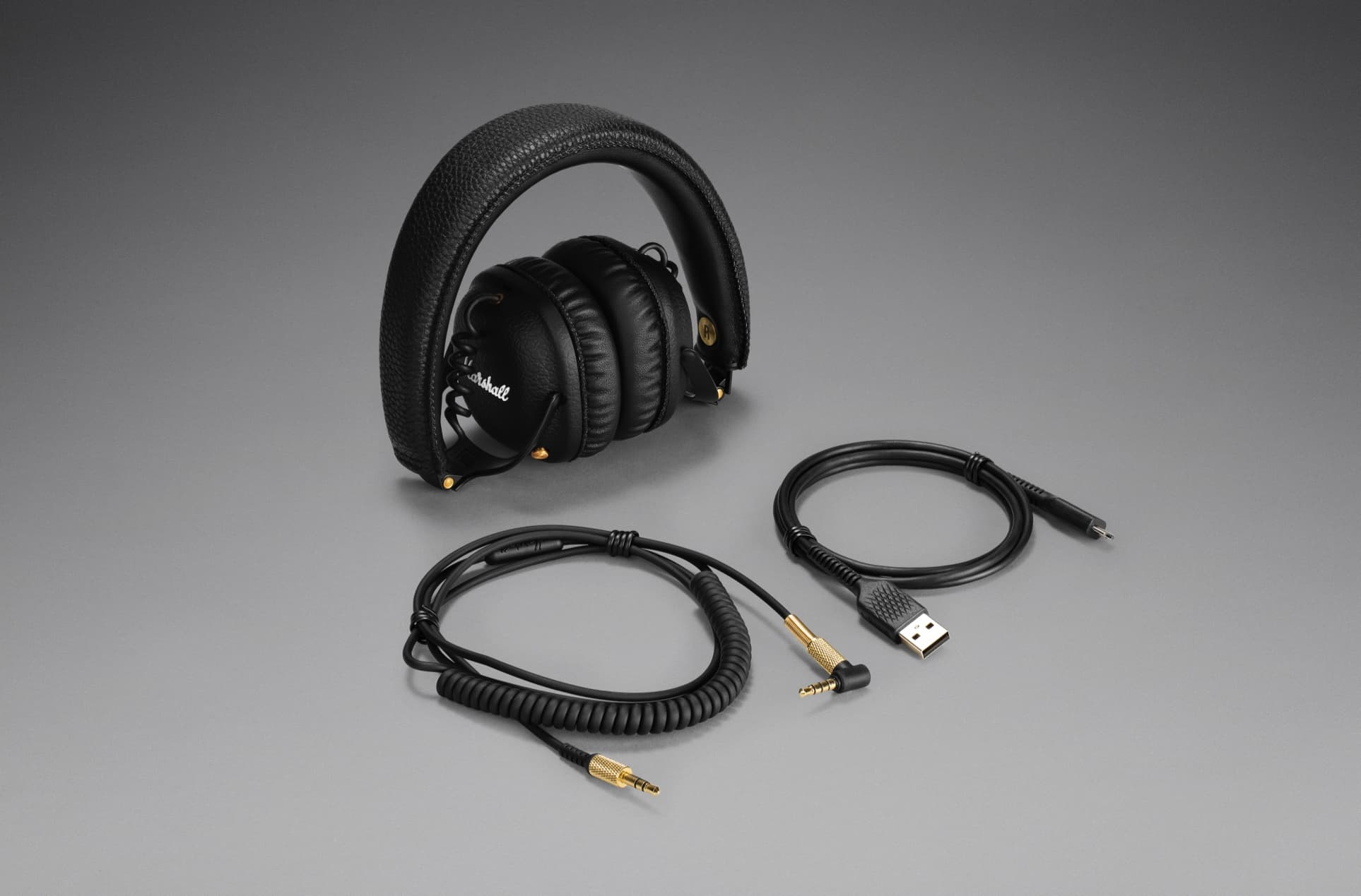 Mid Bluetooth Wireless Headphones Marshall