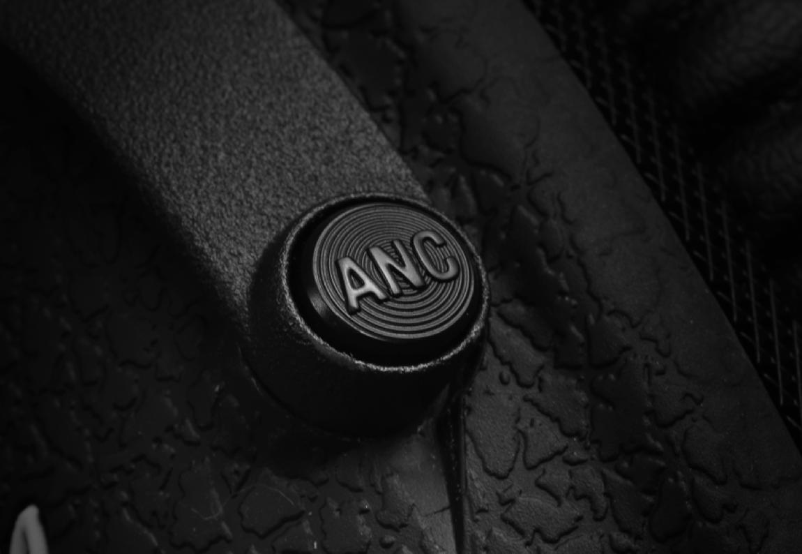 Marshall Monitor II ANC Wireless Headphones