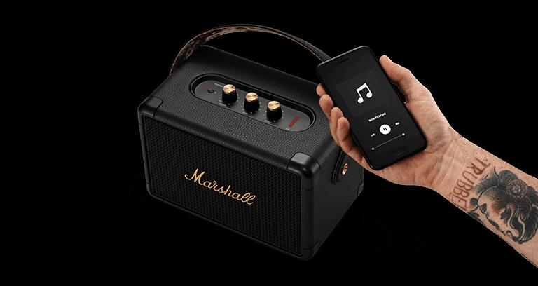 Marshall Kilburn II Portable Portable Speaker