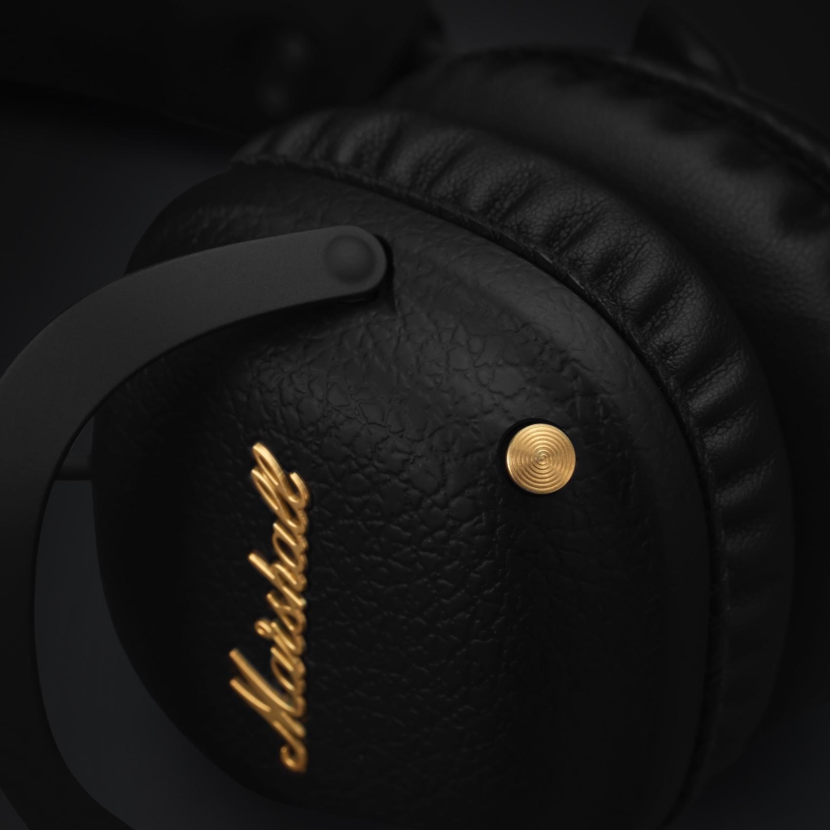 Marshall Mid A.N.C Wireless On-Ear Headphones