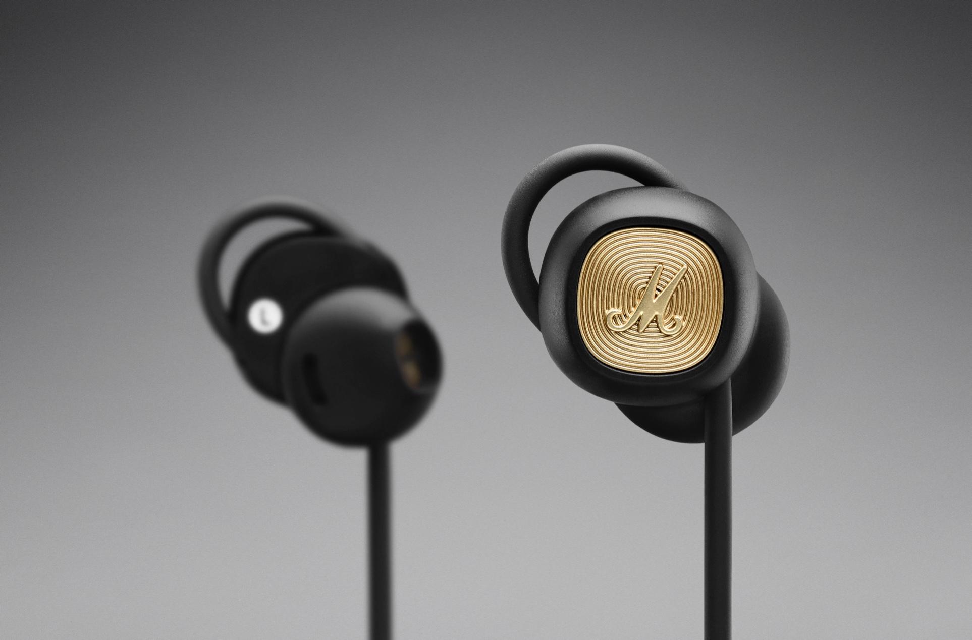 Minor II Bluetooth Headphones | Marshall