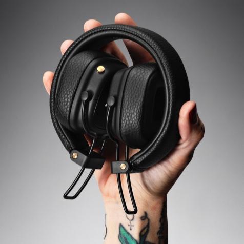 Audífonos internos inalámbricos Marshall Major III