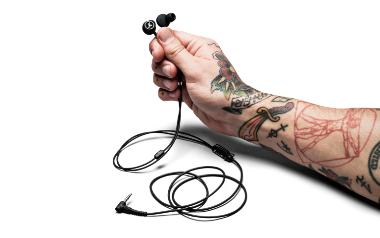 Marshall Mode In-Ear Earbuds