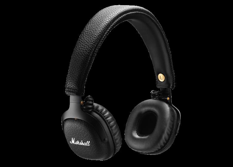 mid bluetooth - wireless headphones | marshall