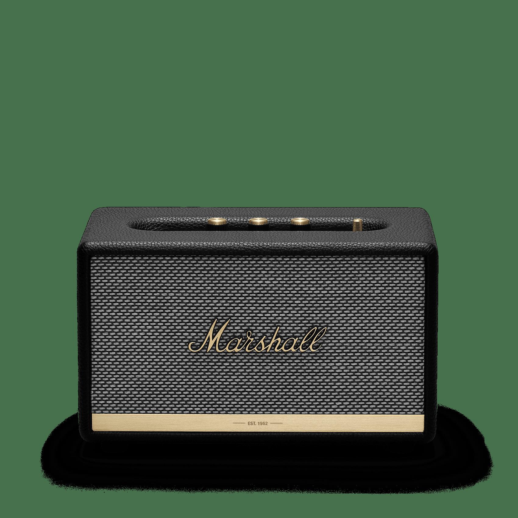 Buy Speakers And Home Audio Systems From Marshallheadphones Com Marshall