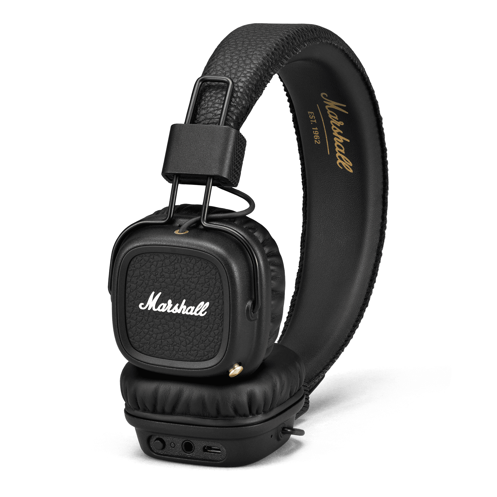 Major Ii Bluetooth Wireless Headphones Marshall