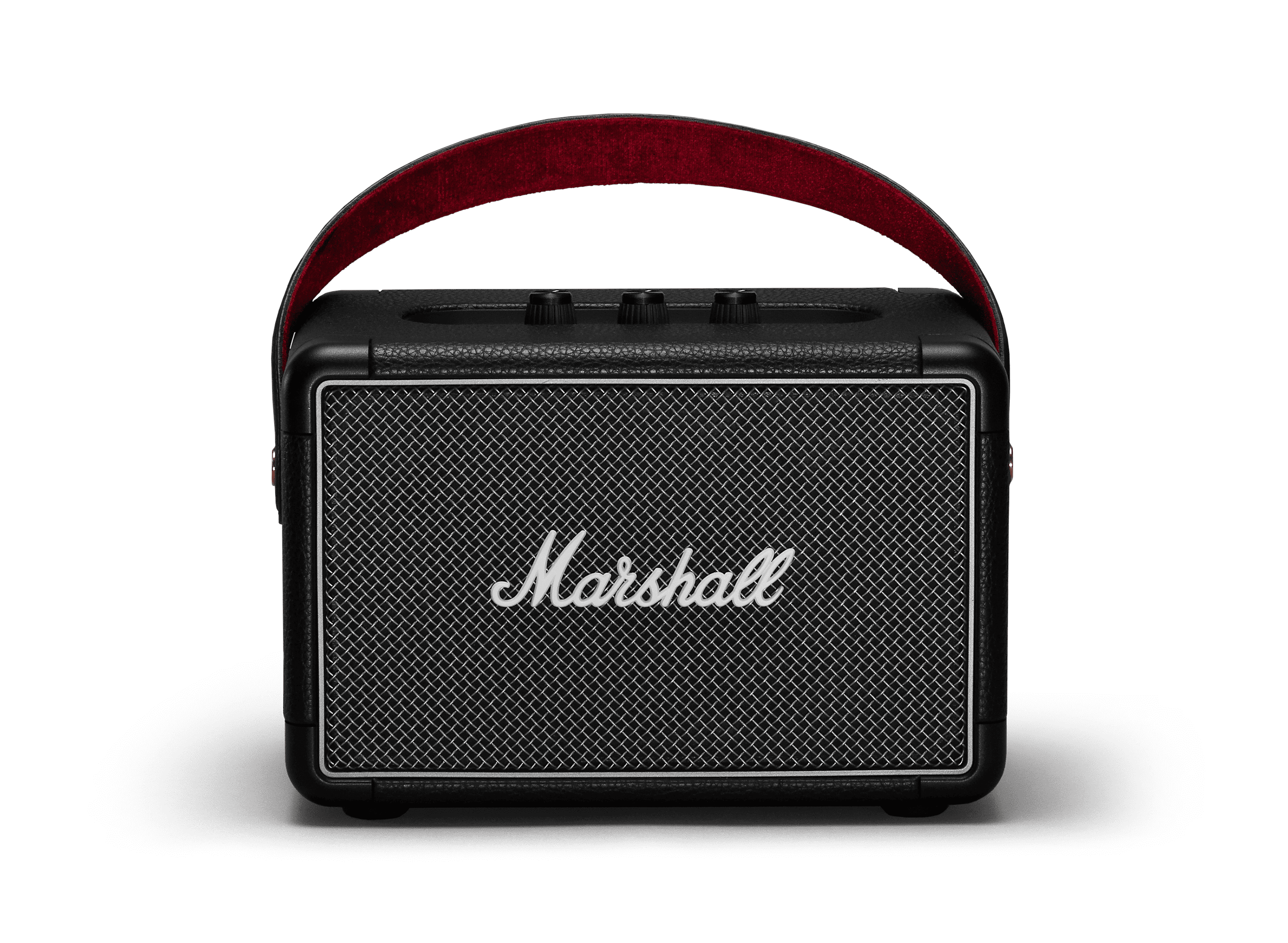 Kilburn Ii Portable Bluetooth Speaker Marshall