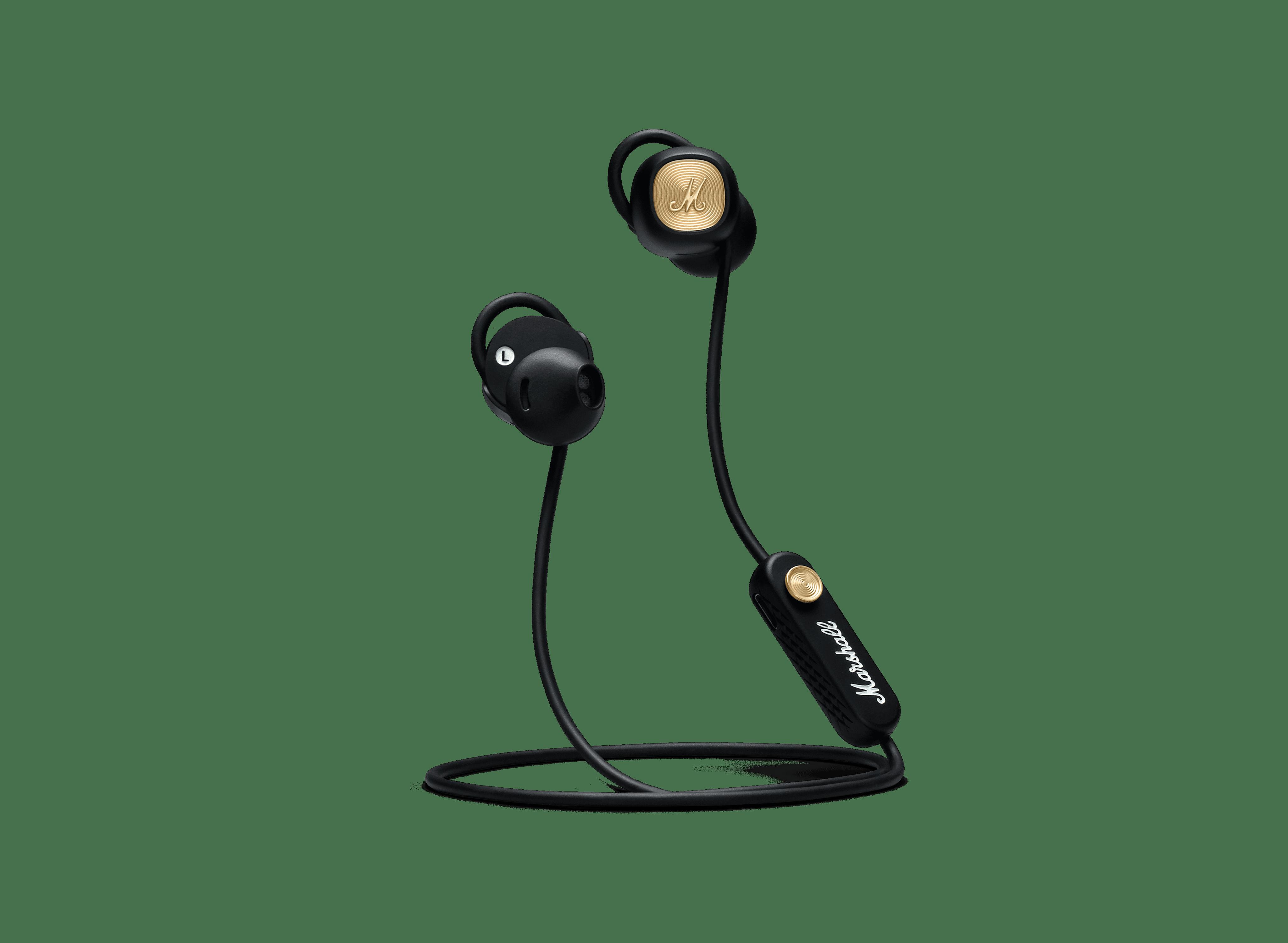 Minor Ii Bluetooth Headphones Marshall