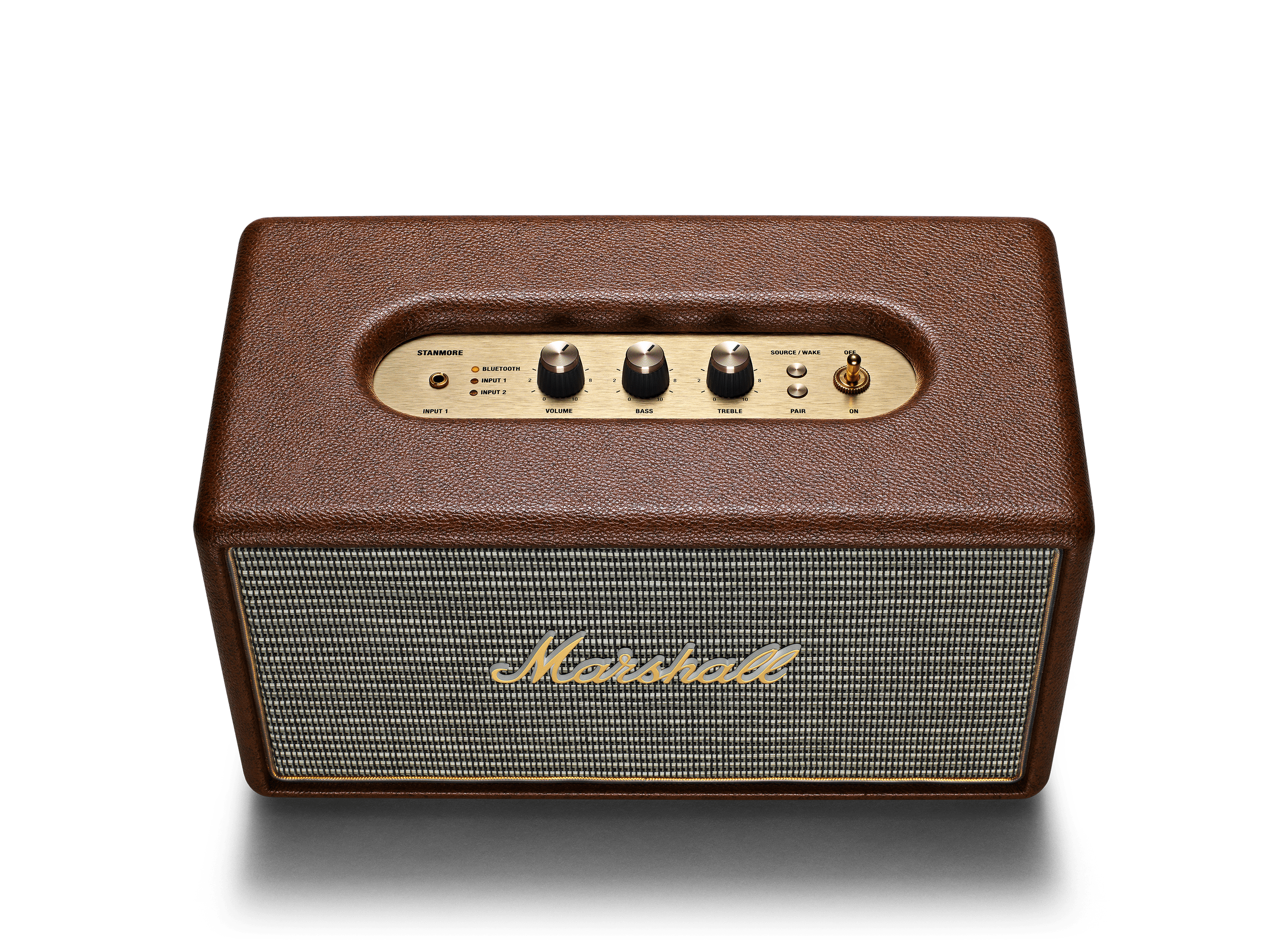 STANMORE BLUETOOTH BROWN
