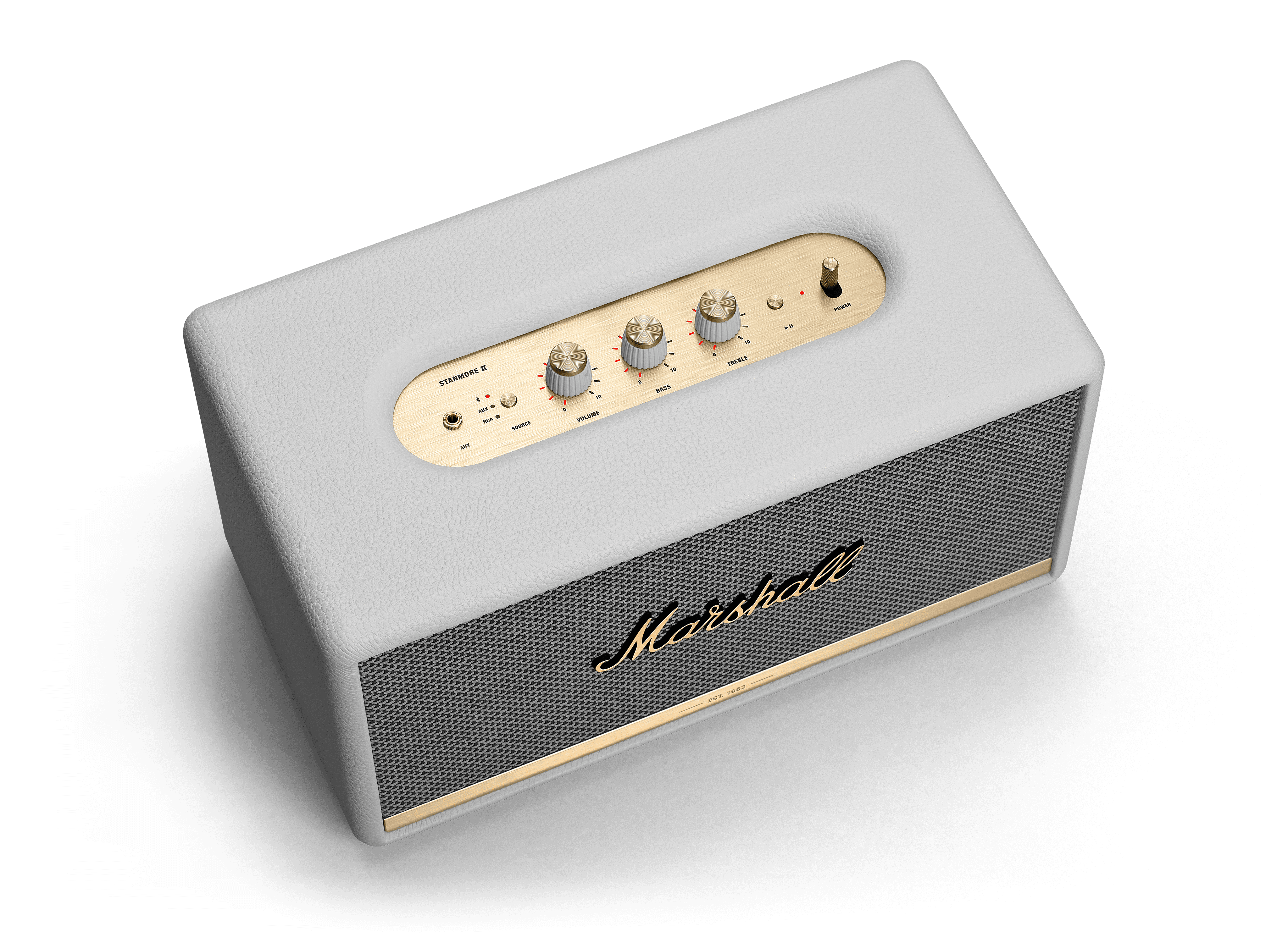 Stanmore II - Bluetooth Speaker | Marshall