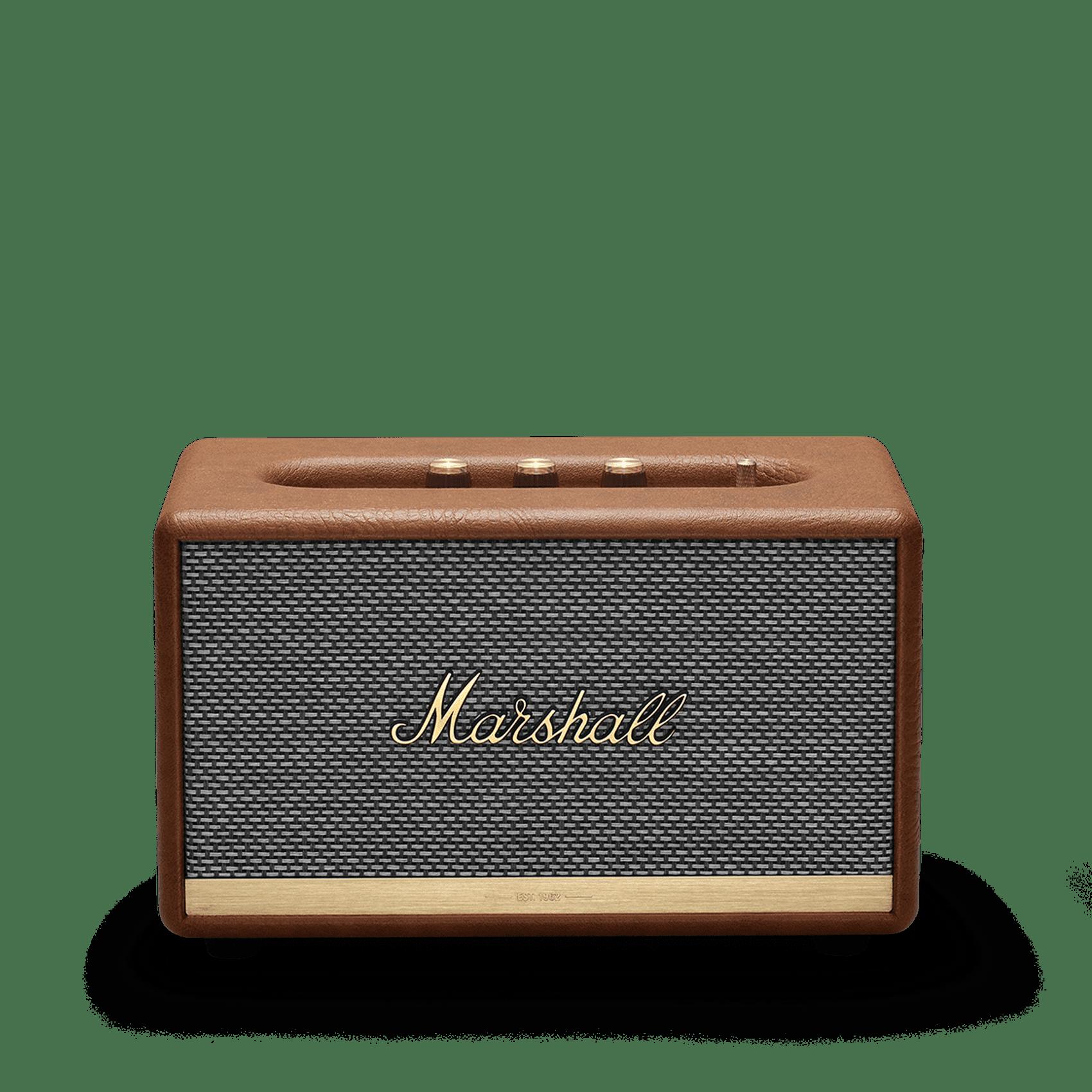 Buy Marshall Acton Ii Bluetooth Speaker Marshall