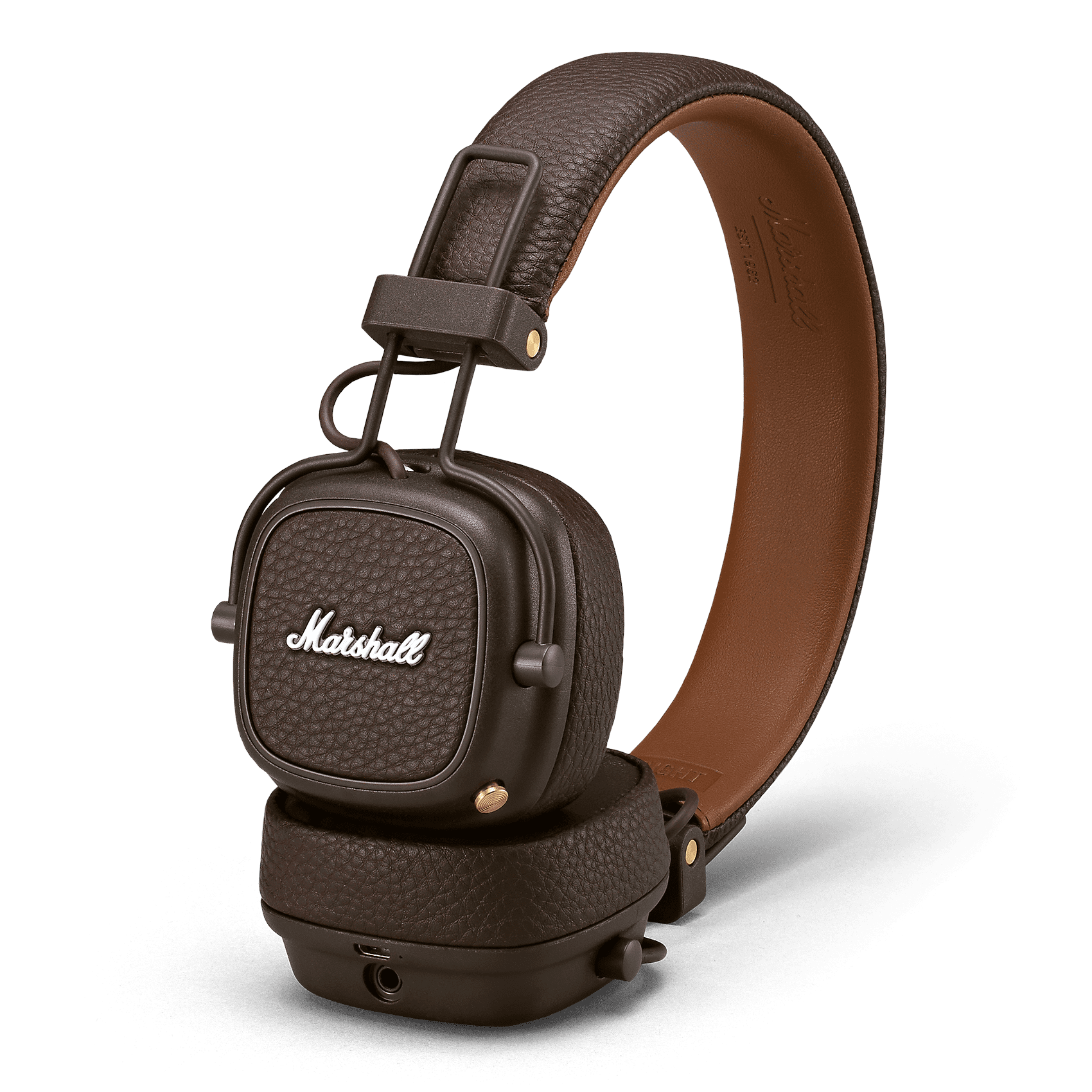 Major Iii Bluetooth Wireless Headphones Marshall