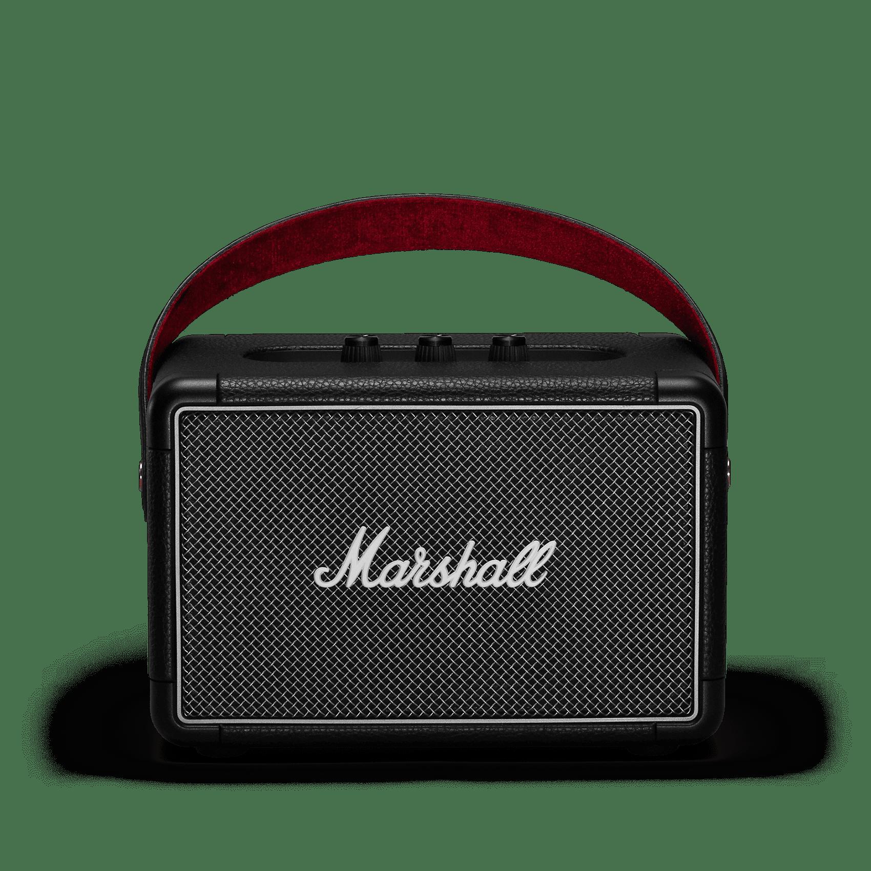 Portable Bluetooth Speakers | Marshall