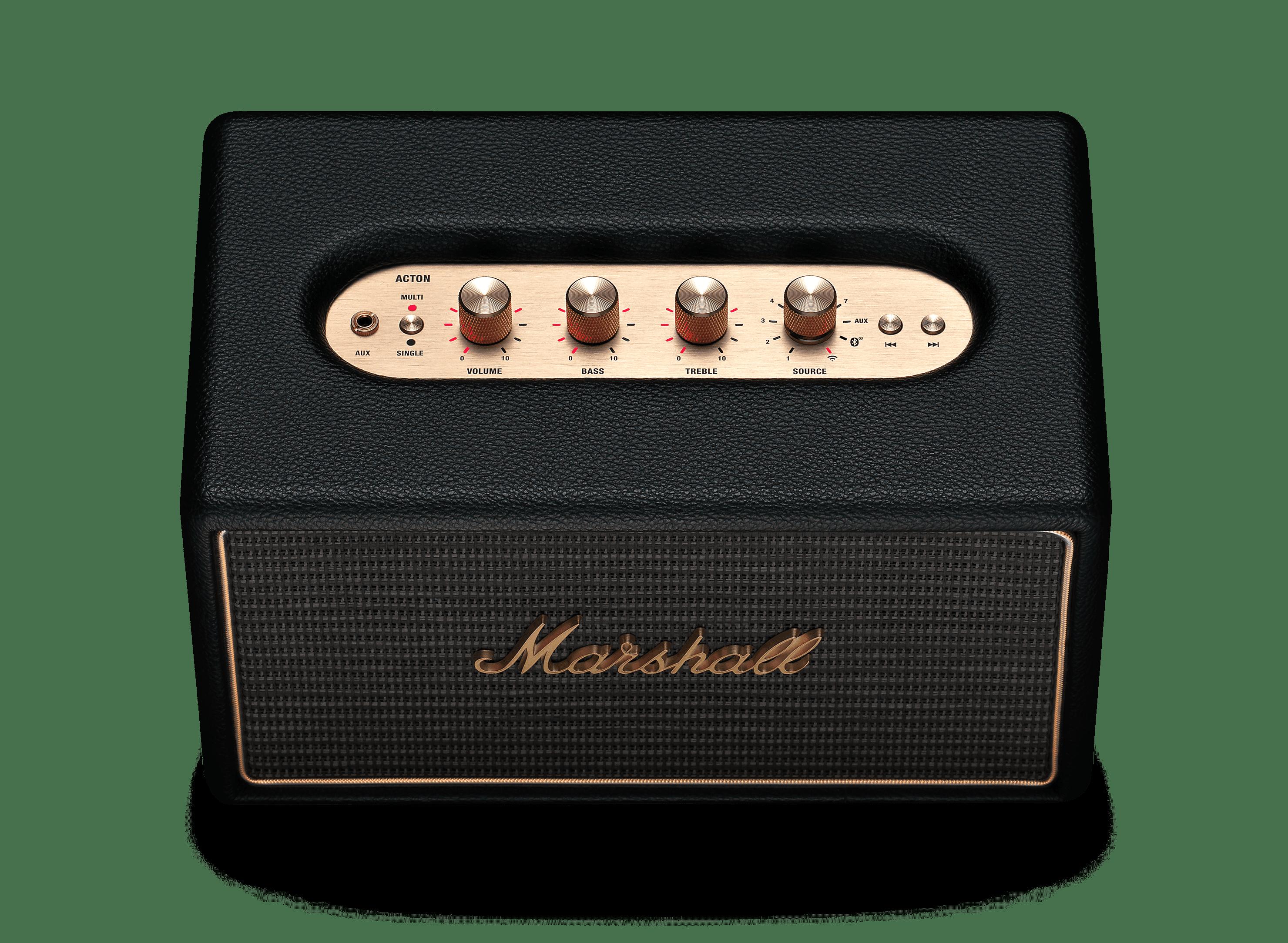 Acton Multi-Room Wi-Fi Speaker | Marshall