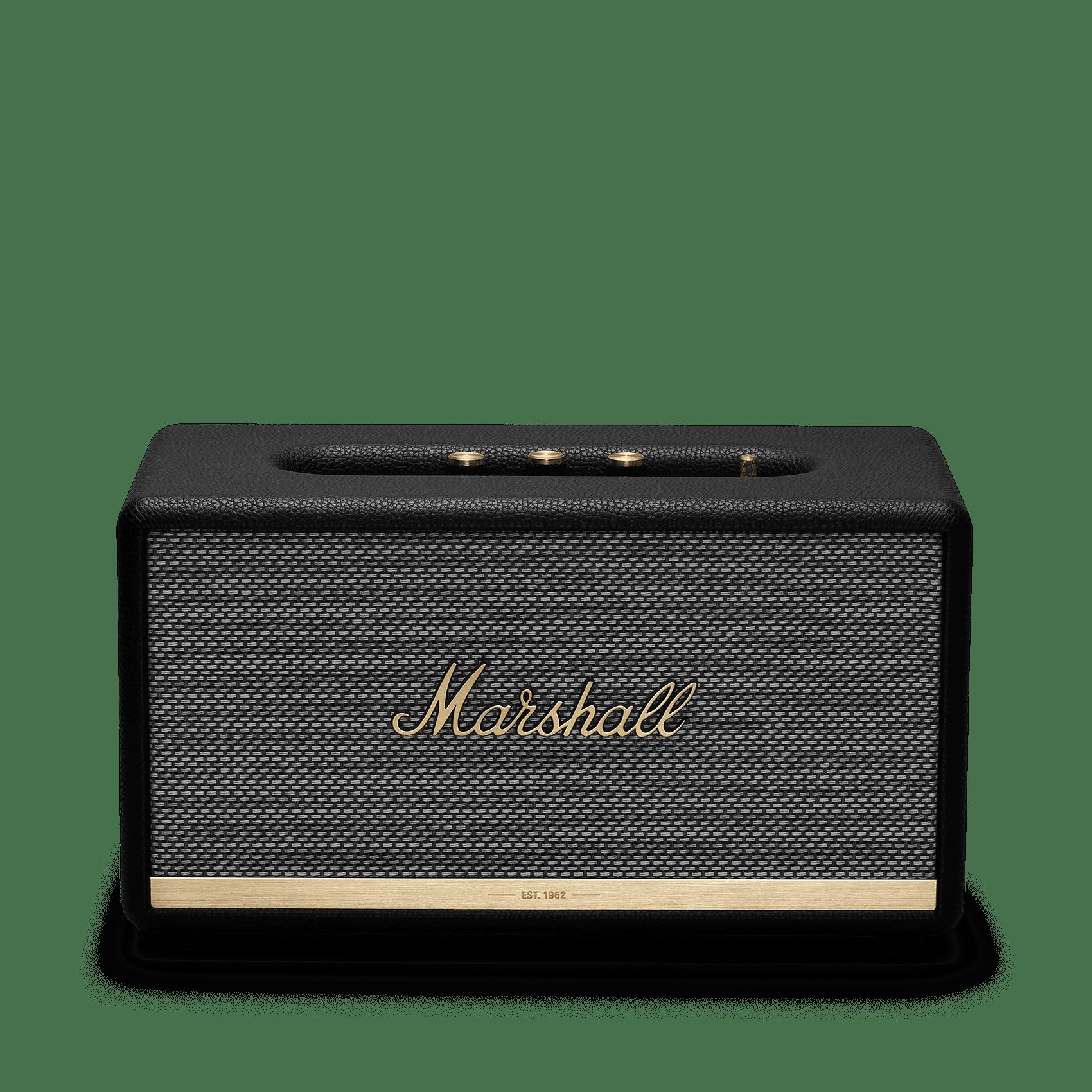 Buy Marshall Stanmore II Bluetooth Speaker  Marshall