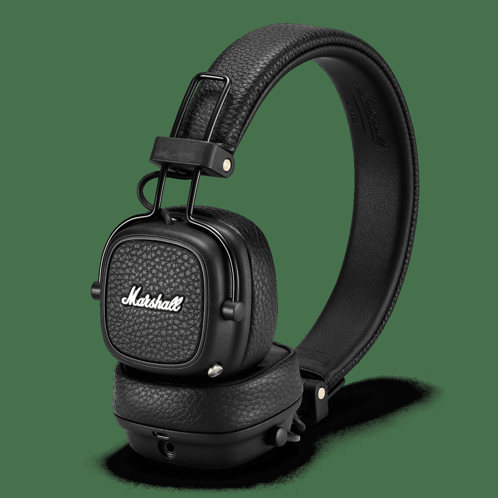 Buy Headphones From Marshallheadphones Com Marshall