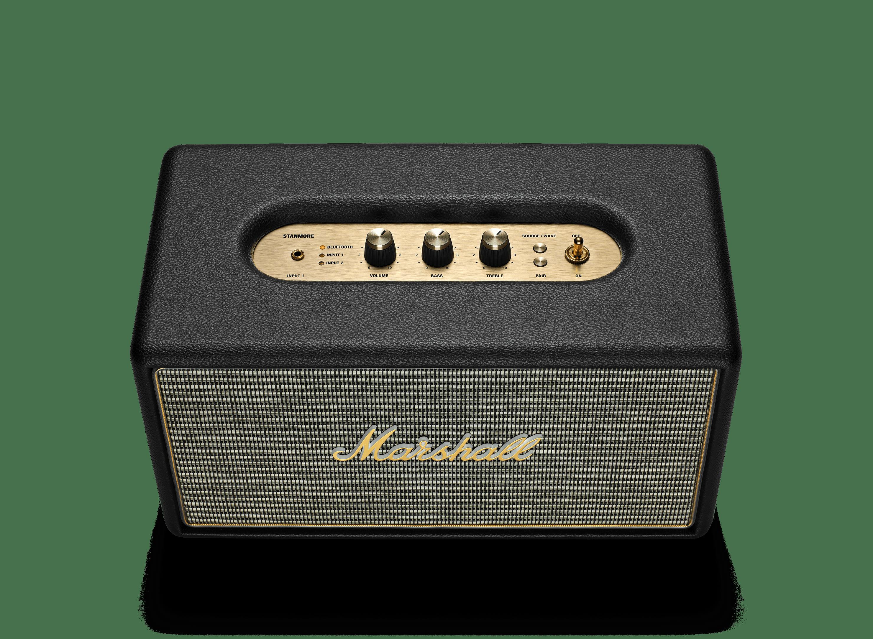 Stanmore - Wireless Bluetooth Speaker | Marshall